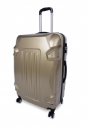GOLD RELIEF cestovný kufor veľký