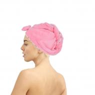 LAGOON TOUCH turban na sušenie vlasov