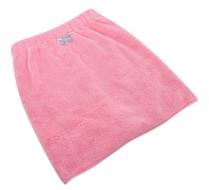 LAGOON TOUCH turban ružový
