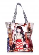 CITY GIRL elegantná taška