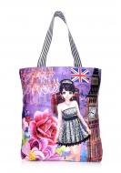 BRITISH LADY elegantná taška