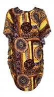 ADELE šaty mandala ornaments
