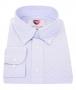 KENT košeľa light blue