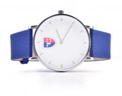 FC náramkové hodinky modré