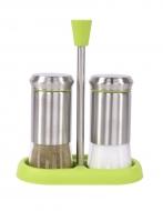 PEPPER&SALT sada zelená