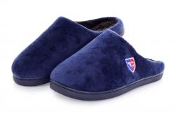 FC DOMÁCE papuče modré