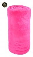 XXL ROYAL LAGOON prehoz purpurovo - ružový