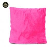 ROYAL LAGOON poťah na vankúš purpurovo - ružový