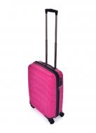 FUCHSIA cestovný kufor malý
