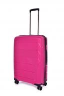 FUCHSIA cestovný kufor