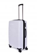 WHITE cestovný kufor