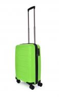 GREEN cestovný kufor malý