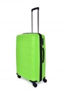 GREEN cestovný kufor