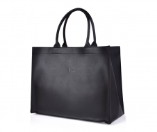 ELEGANTNÁ taška čierna