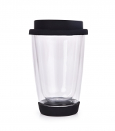 GOECO dvojstenný termo pohár