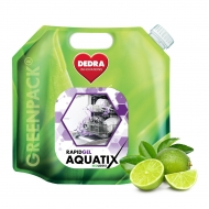 RAPIDGEL AQUATIX ECOLOGIX gél do umývačky