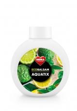 ECOBALSAM aquatix bergamot a citrón