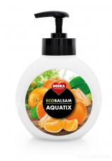 ECOBALSAM aquatix mandarínka