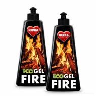 ECO GEL FIRE do krbov a grilov sada