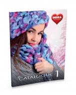 CATALOGUE 1 čarovný zimný katalóg