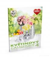 CATALOGUE 4 kvetinový katalóg