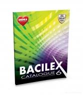 CATALOGUE 6 bacilex katalóg