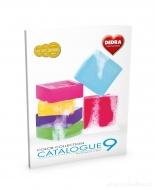 CATALOGUE 9 color collection