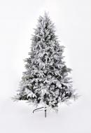 SMREK zasnežený vianočný stromček výška 210 cm