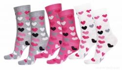 REBELS ponožky sada veľkosť 38 - 42