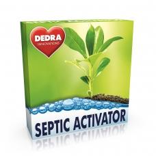 SEPTIC aktivátor septikov