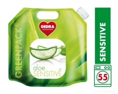 ALOE SENSITIVE prací gél greenpack