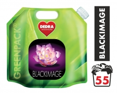 BLACKIMAGE prací gél greenpack
