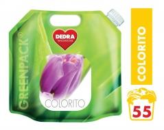 COLORITO prací gél greenpack