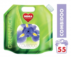 COMBIDOO prací gél s avivážou greenpack