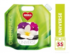 UNIVERSE prací gél greenpack
