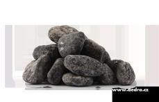 DEKORATÍVNE kamene dymovo - šedé