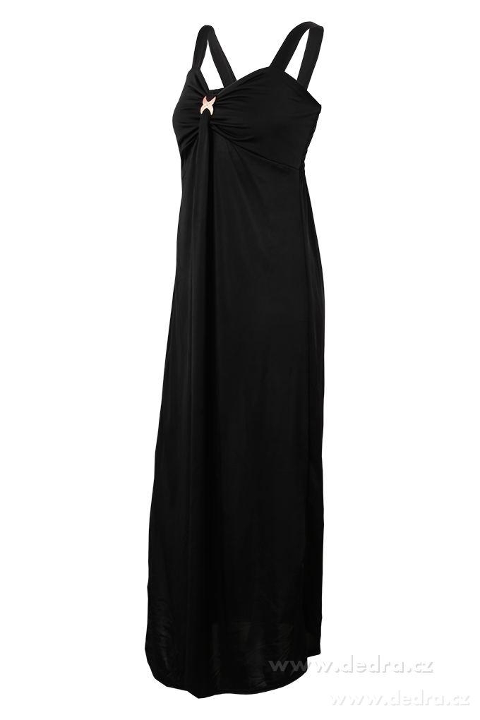 734476658608 DAPHNE dlhé šaty - DEDRA online