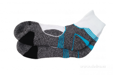 COOLMAX športové ponožky veľkosť 42 - 46