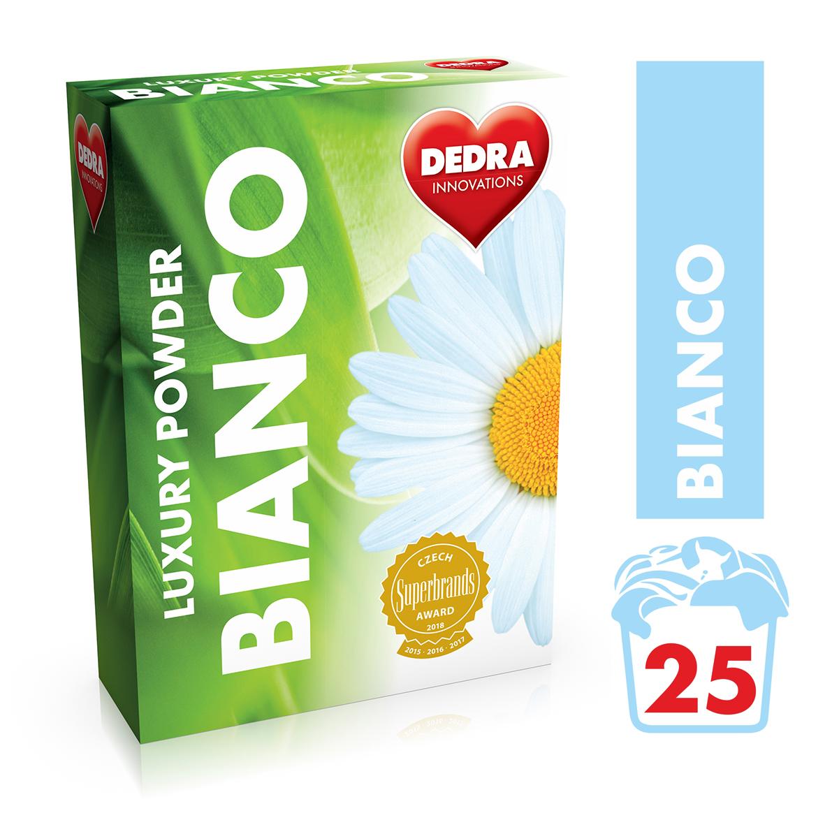 BIANCO prací prášok 1,25 kg