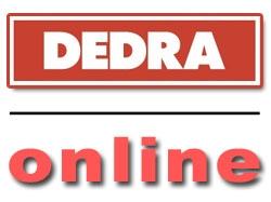 DEDRA online